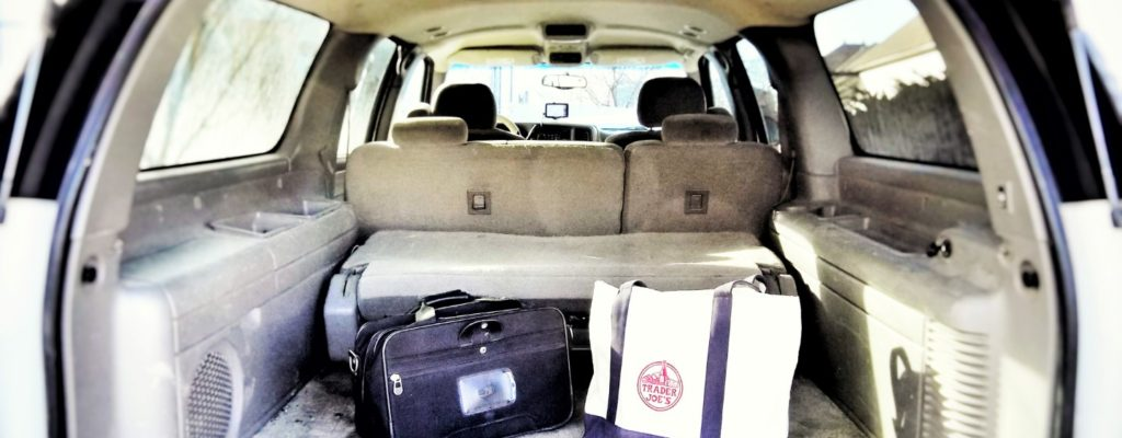 What's In Your Yukon?