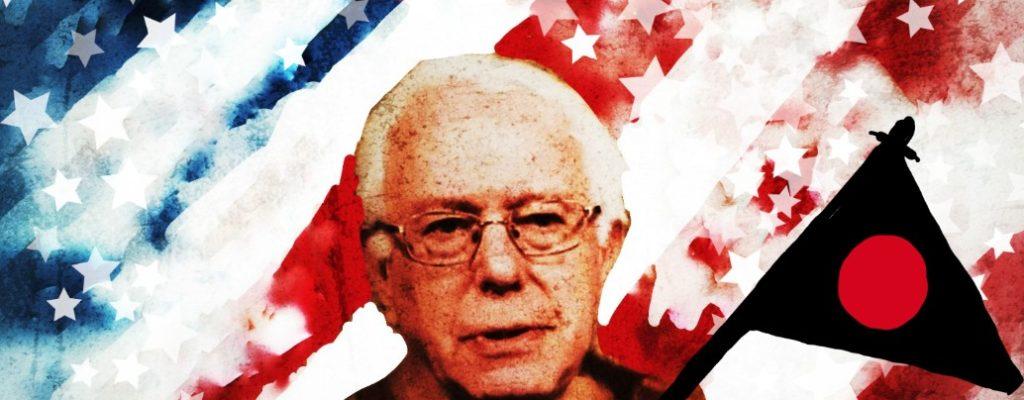 Beam Me Up, Bernie!