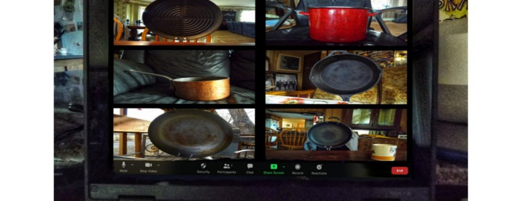 A Passion for Cookware